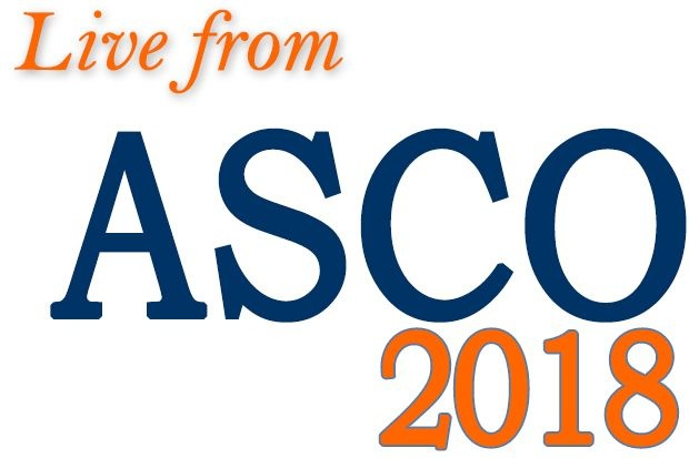 ASCO 2018 - American Society Of Clinical Oncology