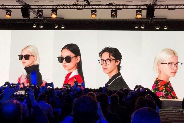 Huawei prépare des lunettes intelligentes avec assistant vocal