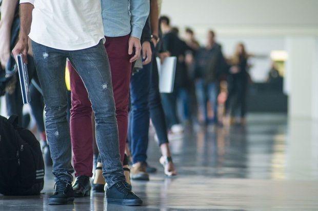 Un risque de 50.000 chômeurs supplémentaires en Wallonie