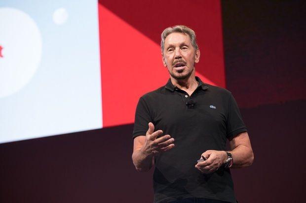 Des actionnaires se plaignent du fondateur et de la directrice d'Oracle