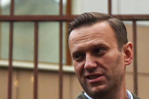 Rusland beschuldigt Duitsland van vertraging onderzoek vergiftiging Navalny