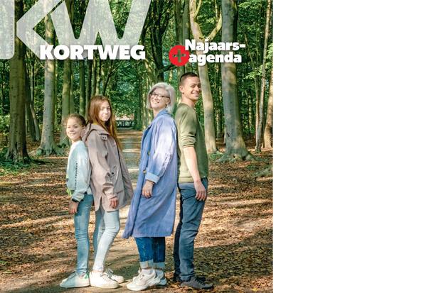 KW Kortweg, het uitmagazine met tips voor trips in West-Vlaanderen