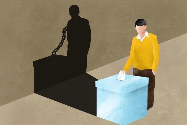 Le charme discret de la démocratie