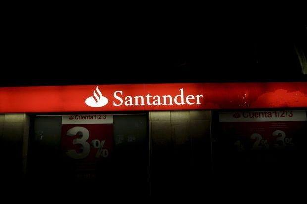 Banco Santander augmente son capital de 2,5 milliards pour racheter une filiale mexicaine