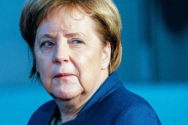 Secousses en vue pour Merkel après le virage à gauche de son allié