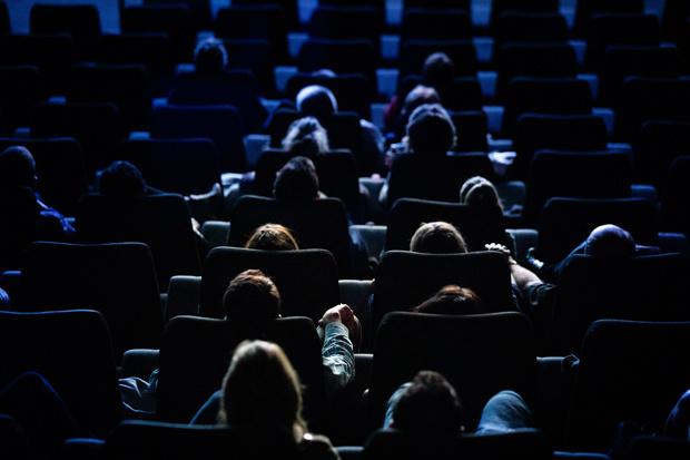 Kinepolis verkoopt weer filmtickets
