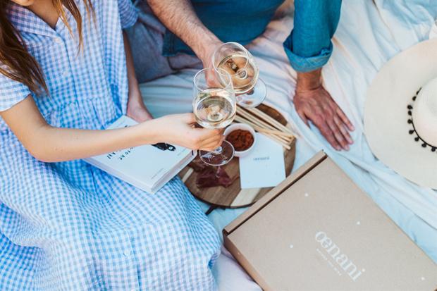 Win: Oenani wijnbox met drie topwijnen