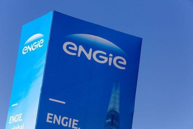 Engie profite notamment d'une plus grande disponibilité des centrales belges
