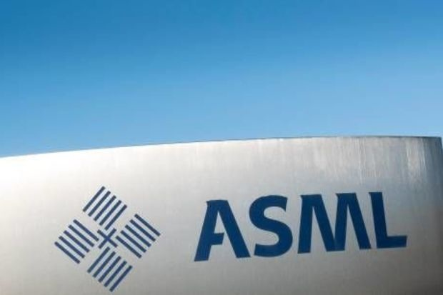 ASML: au top, mais cher