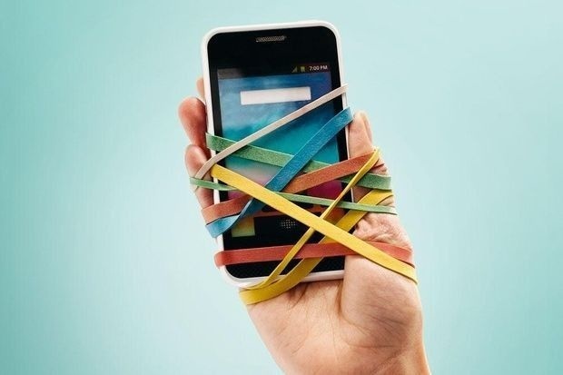 Le smartphone est roi
