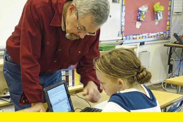 Le numérique à l'école: pour quoi faire?