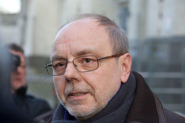 Voormalig Vlaams parlementslid Christian Van Eyken veroordeeld tot 23 jaar cel