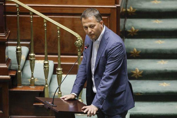 Open VLD wil noodbegroting met amendement goedkeuren