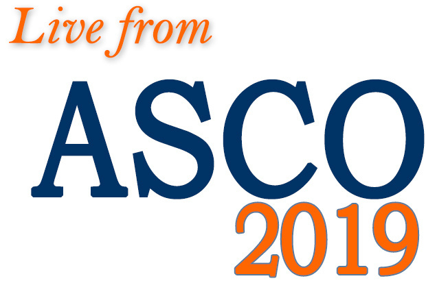 ASCO 2019 - American Society Of Clinical Oncology