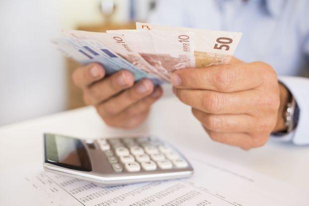 Mypension permet de calculer ce que vous pouvez économiser pour votre pension complémentaire