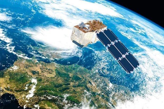 ScanWorld, un projet belge de constellation de satellites