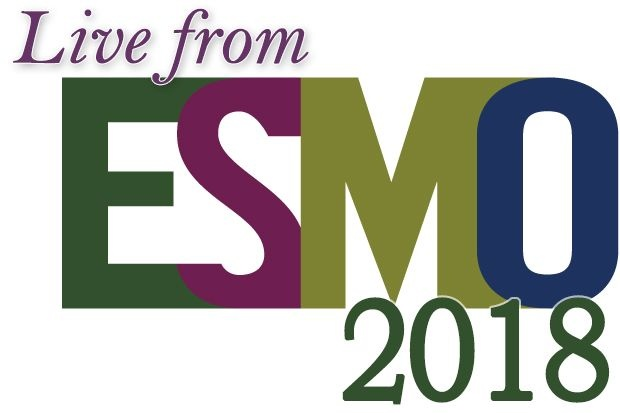 ESMO 2018 - European Society for Medical Oncology