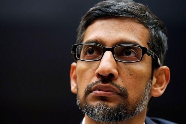 Le CEO de Google réclame (un peu de) réglementation AI