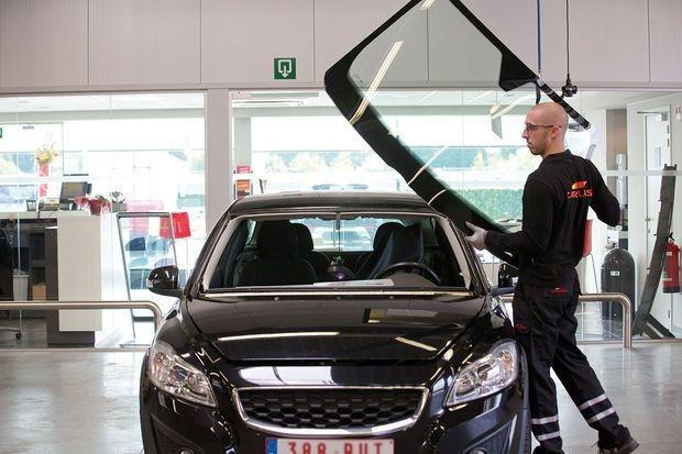 Carglass vend ses activités de carrosserie automobile en Belgique