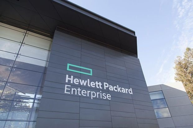 HPE introduit la 5G 'as-a-service'