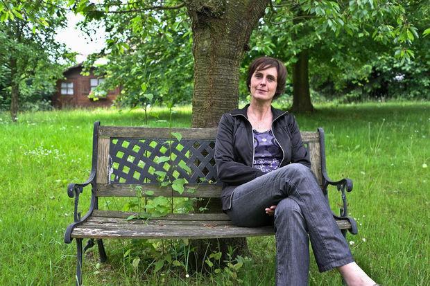 Annik Honoré: retour sur son histoire fulgurante avec Ian Curtis de Joy Division
