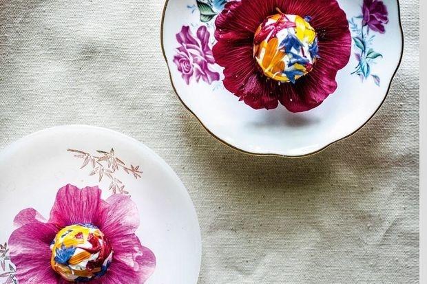 Nathalie Beaudoin veut mettre des fleurs dans nos assiettes (+ 3 recettes)
