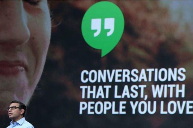 Google rend Meet gratuite jusqu'en septembre
