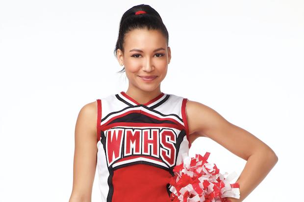 Glee-actrice Naya Rivera overleden