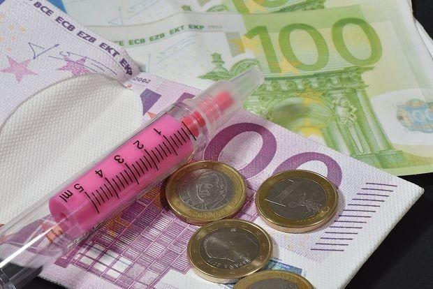 Nieuwe terugbetalingen