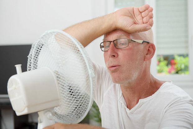 Les effets de la chaleur sur la santé