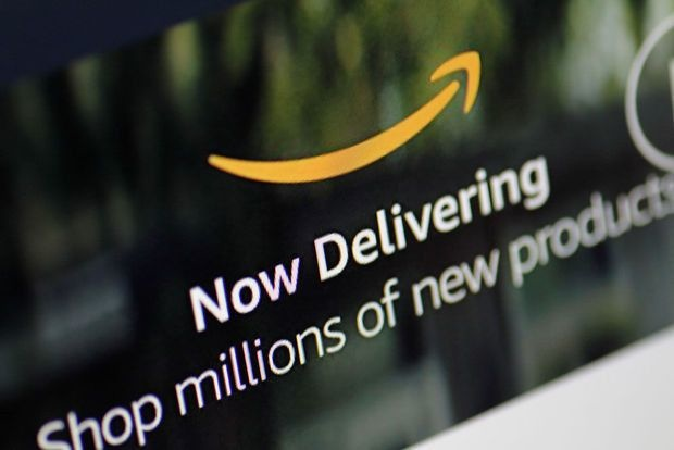 Amazon est la marque la plus puissante