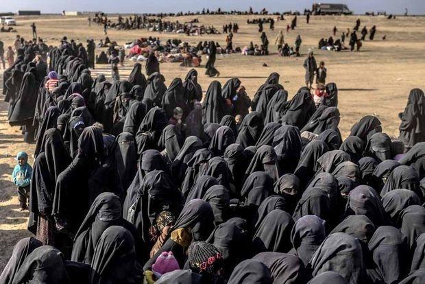 Des enfants belges de combattants de l'EI sont morts en Syrie