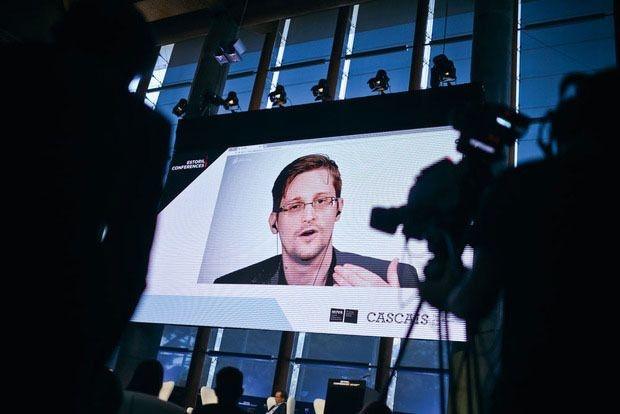 """Après notamment l'Allemagne, Edward Snowden """"aimerait beaucoup"""" obtenir l'asile en France"""