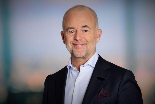 Eric Van Bael devient le CEO de Spacewell
