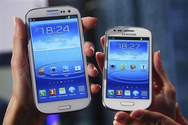 Samsung avait installé un logiciel de bidouillage sur le Galaxy S4