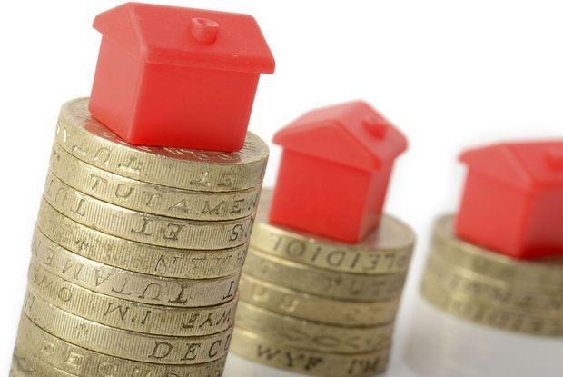 Un quart de crédits hypothécaires octroyés en moins l'an dernier