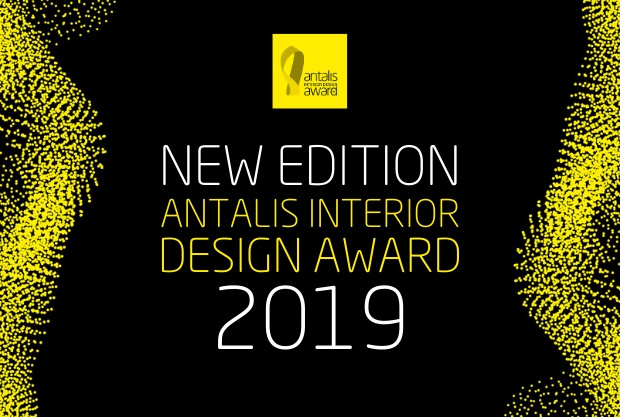 Just print your imagination! Participez à l'Antalis Interior Design Award