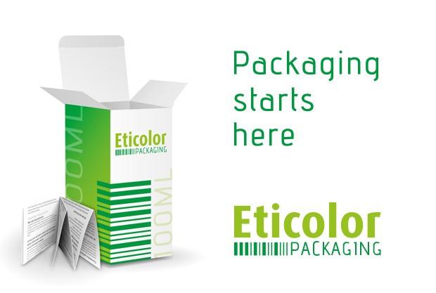 Eticolor Packaging : un service complet pour les boîtes et les notices
