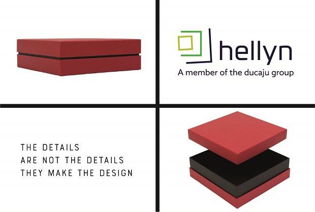 Hellyn crée votre boîte à prospects - avec le souci du détail !