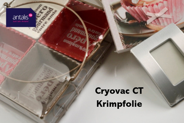 Innovatieve Cryovac CT krimpfolie: dunner, sterk & superhelder