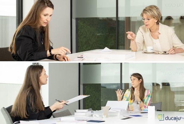ducaju vous donne 5 conseils pour un bon briefing :