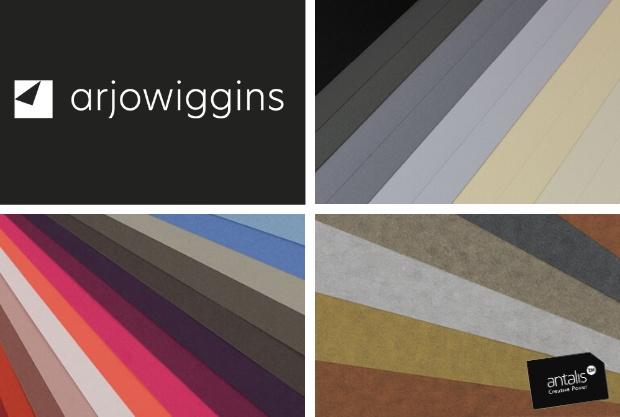 Gamme Arjowiggins Creative Papers : complète, élégante et techniquement avancée !