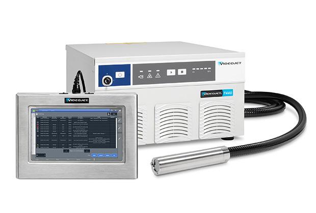 Découvrez le nouveau mini laser à fibre pour un codage optimal chez Getra
