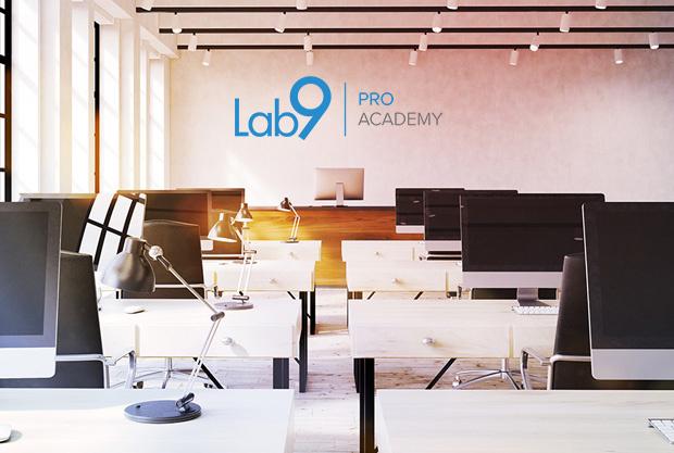 Lab9 Academy: de plek waar Adobe-experts worden geboren - nu ook in Antwerpen