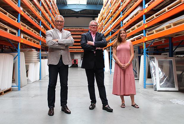 Igepa Belux poursuit son parcours de croissance et acquiert Seynhaeve Plastics