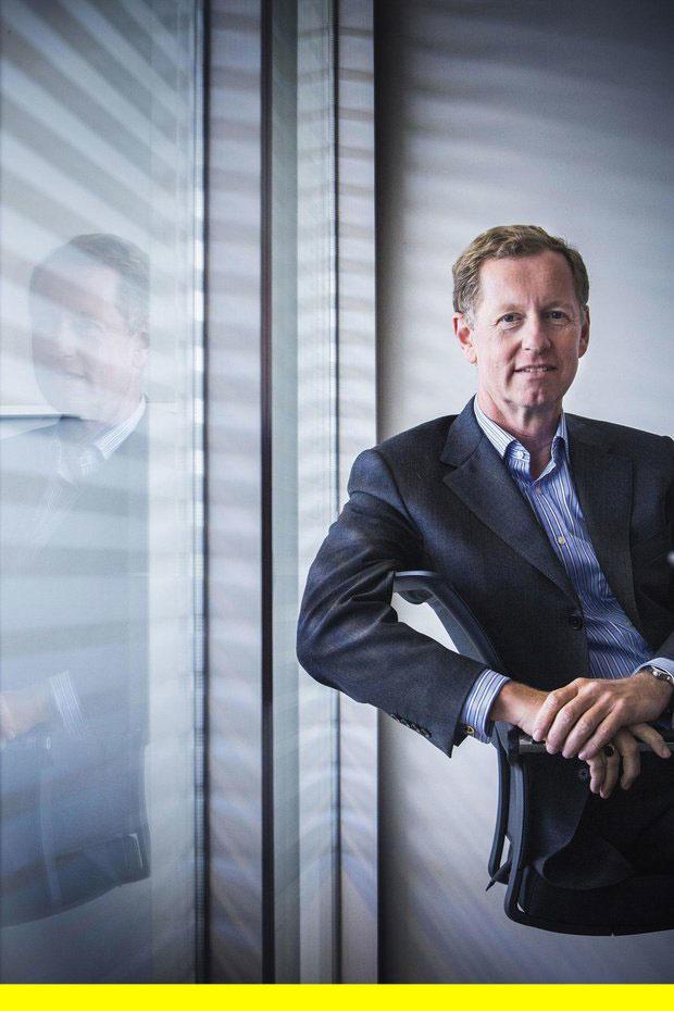 Fortino, fonds start-up méconnu
