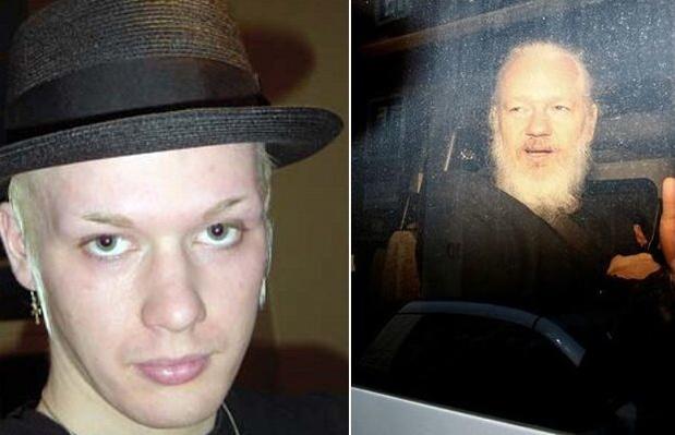 Assange-vertrouweling blijft onder arrest in Ecuador