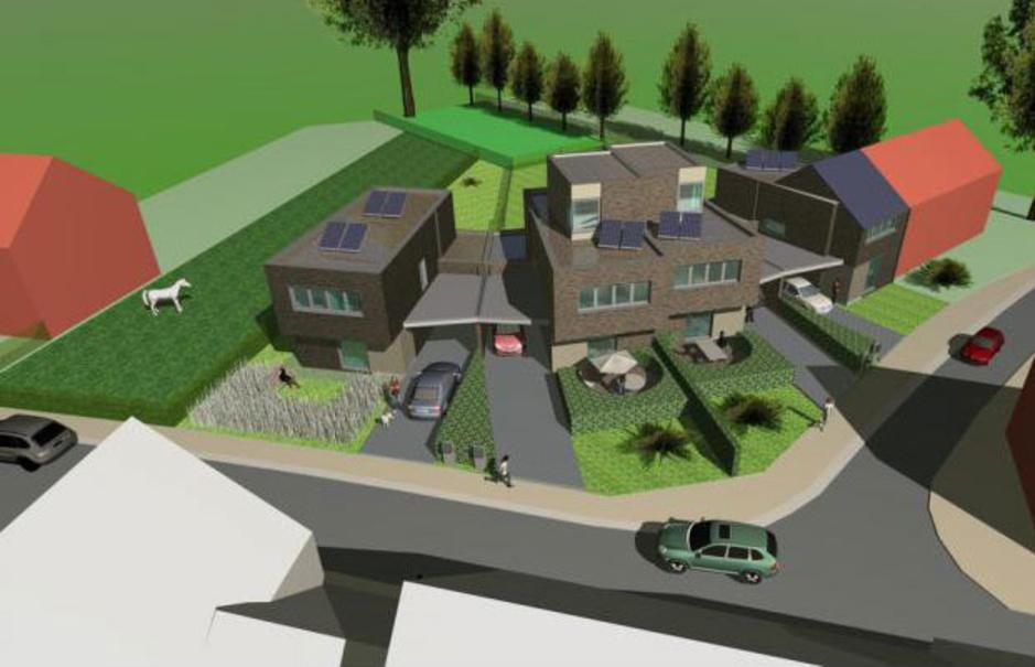 Projectontwikkelaars Vestio en Gilen starten met residentieel vastgoedfonds