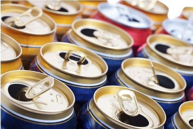 Les accises sur les sodas ont triplé en trois ans