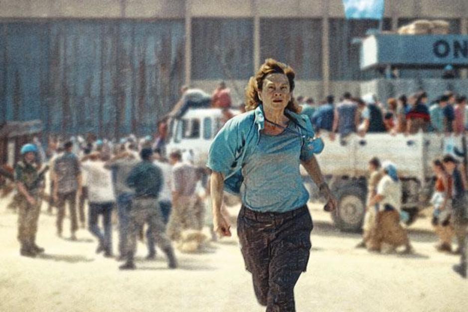 'Quo vadis, Aida?', een film over die keer dat Europa toekeek terwijl duizenden mensen werden vermoord